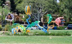Beverly Hills Flora